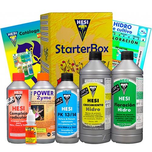 Starter Box Hidro