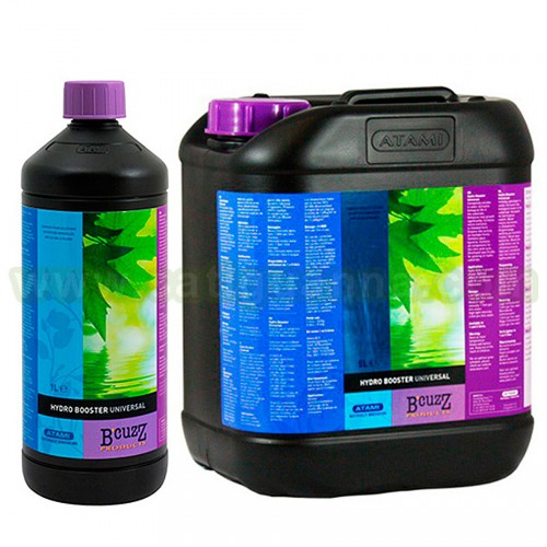 BOOSTER HYDRO UNIVERSAL