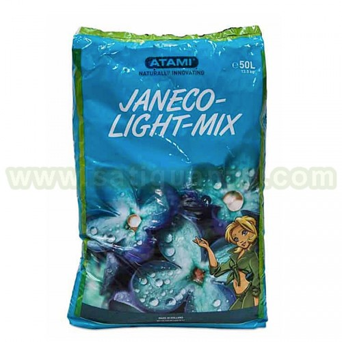 JANECO LIGHT MIX 50 L