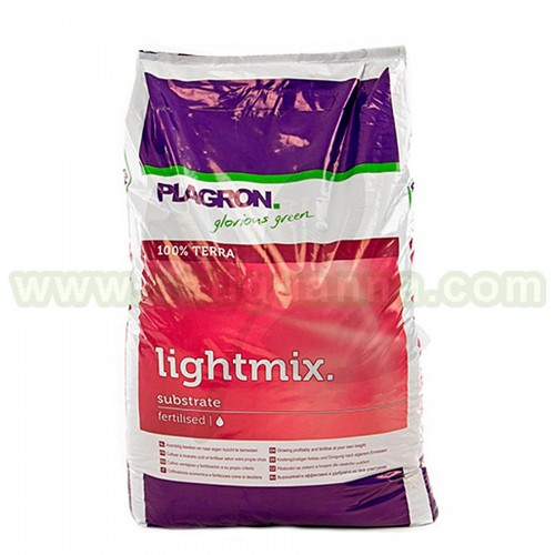 LIGHT MIX PLAGRON