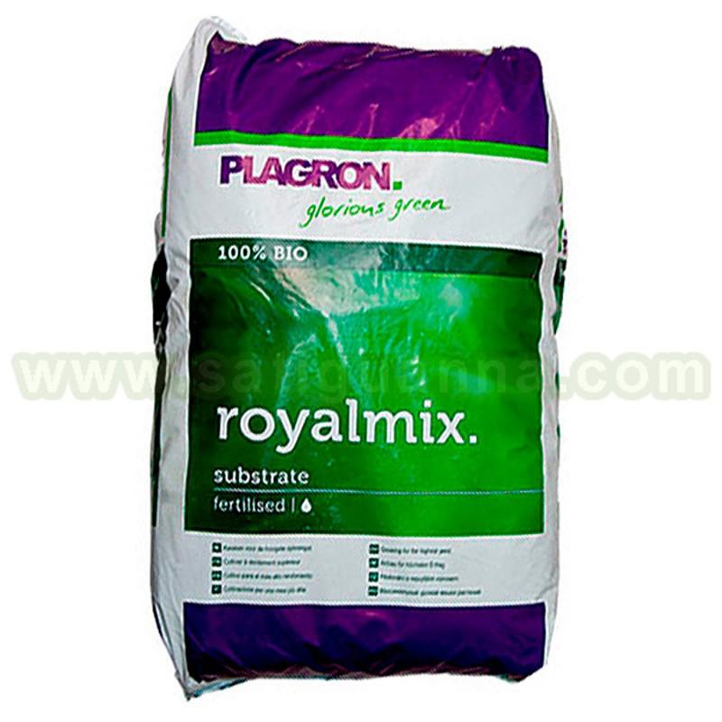 ROYAL MIX PLAGRON