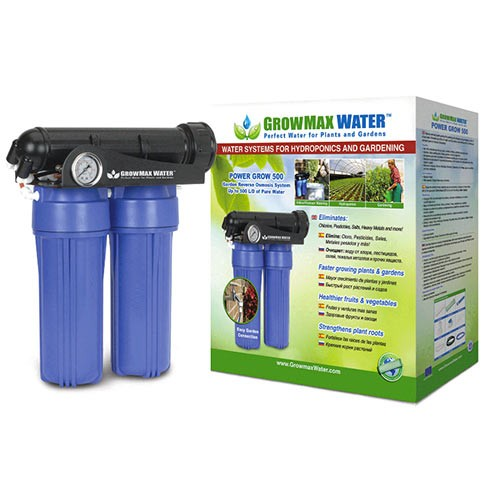 OSMOSIS POWER GROW 500 l/d