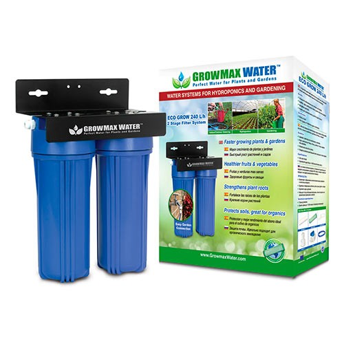 FILTRO ECO GROW 240 L/H