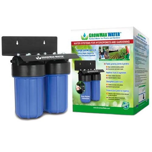 FILTRO SUPER GROW 800 L/H
