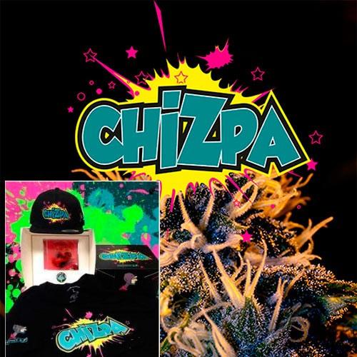 PACK EDICION LIMITADA CHIZPA