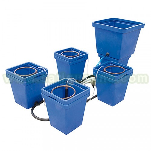 WATER PACK ACS