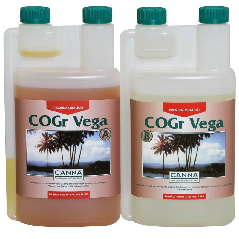 COGR VEGA A + B