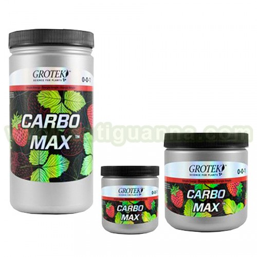 CARBO MAX