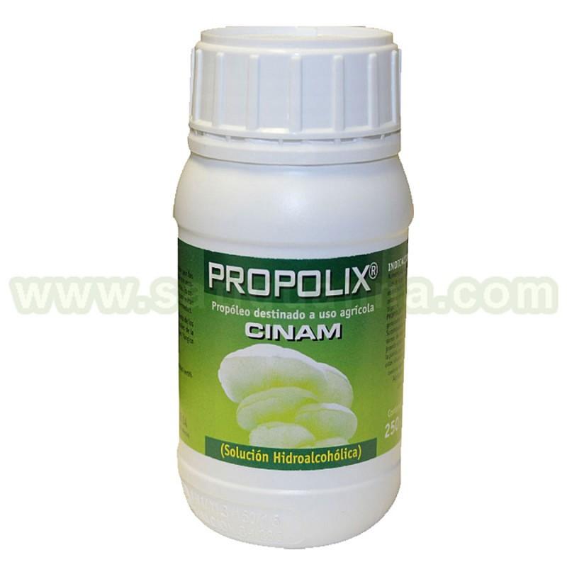 PROPOLIX CINAM 30 ML