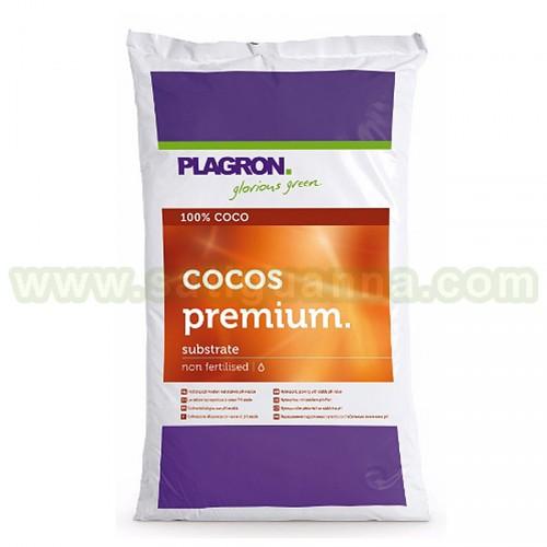 COCO PREMIUM PLAGRON 50 L