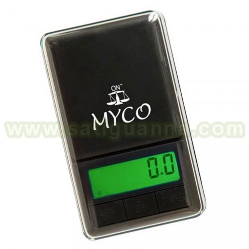 MYCO MV 1000 0,1-1000gr