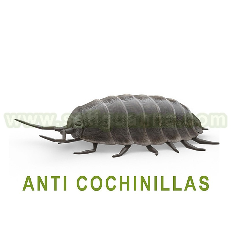 ANTI COCHINILLAS