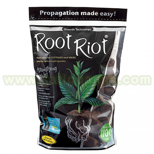 Root Riot (Propagation Kit)