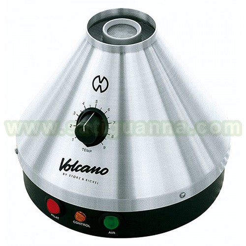 Volcano Clásico Con Easy Valve