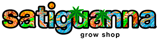 Satiguanna Grow Shop